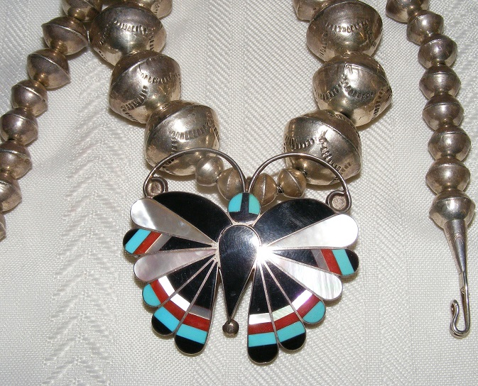 native american jewelry niwot auction